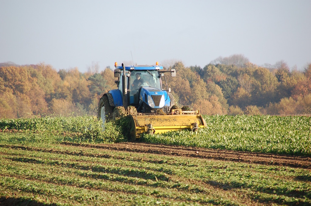 A Brief History about the Start of Agricultural Equipment Leasing
