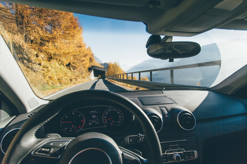 Can a Bad Driving Record Sabotage Your Career?