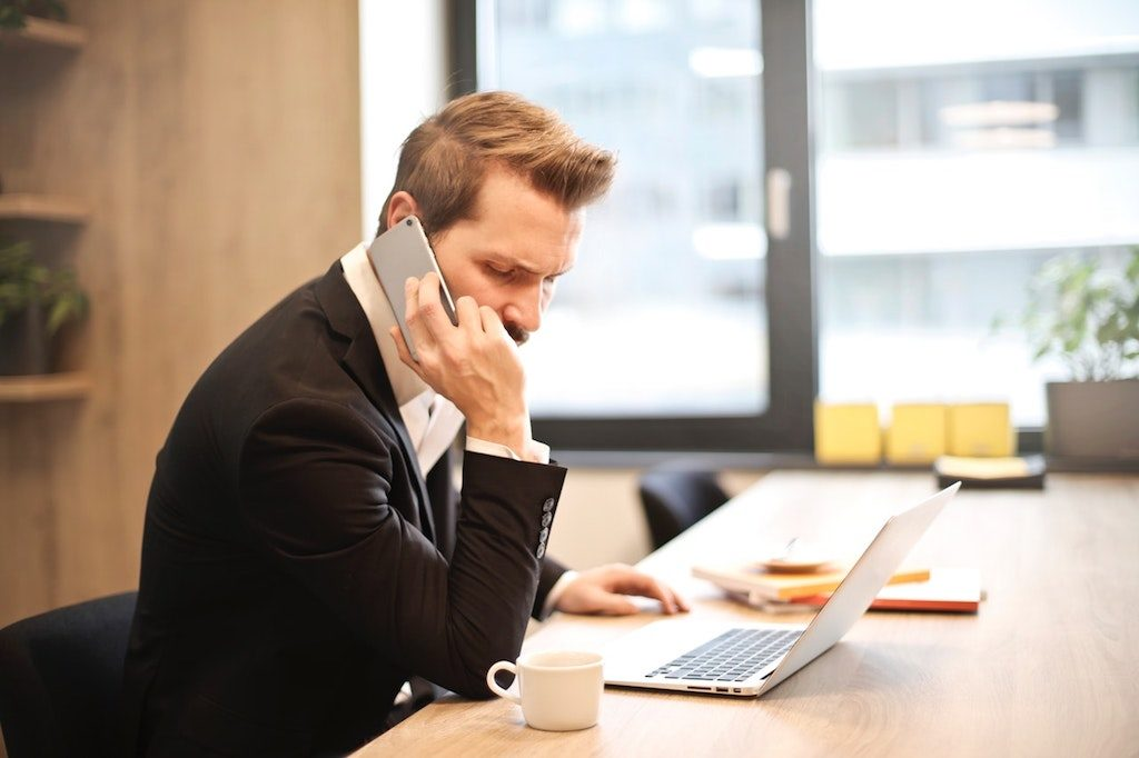 Nailing Your Next Phone Interview