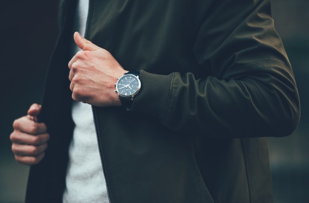 Tell Time Like a Celebrity: 8 of the Biggest Watches in Hollywood
