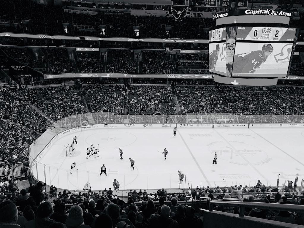 Canadian Hockey Fans Can Already Bet on 2019/20 NHL Season