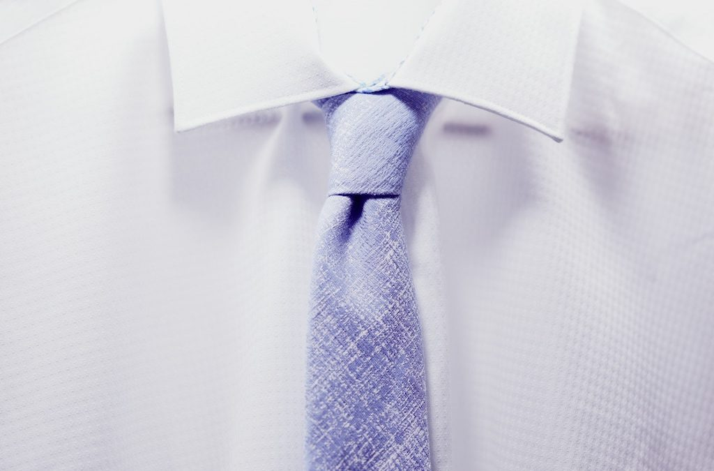 Tips to Create an Elegant Fusion with Shirts and Ties