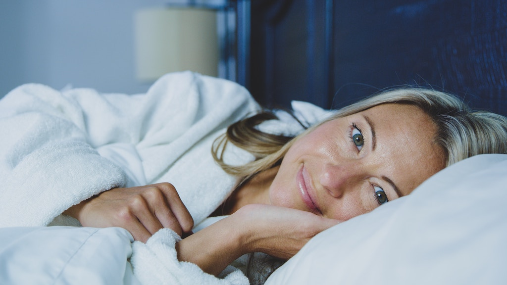 Quality Sleep Solutions: 4 Simple Tips for Getting Better Rest