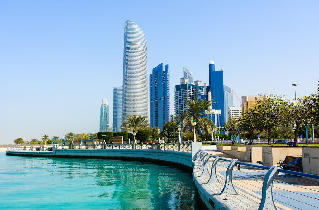 4 of the Most Amazing Things to Do in Abu Dhabi