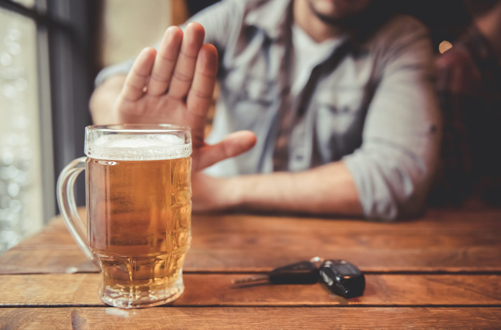 5 Ways You Can Start Cutting Back on Drinking
