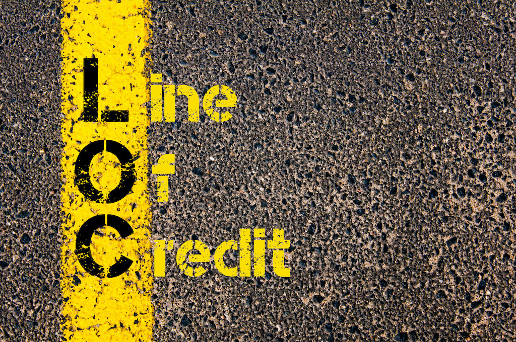 What Is a Business Credit Line?
