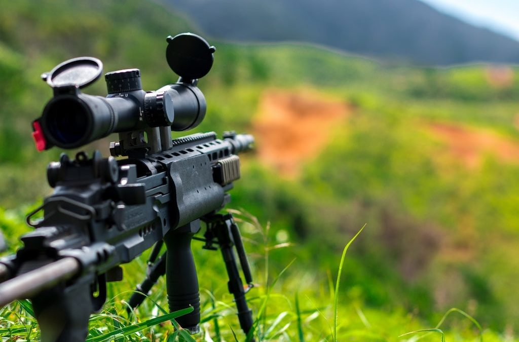 How to Mount a Scope on a Rifle Perfectly