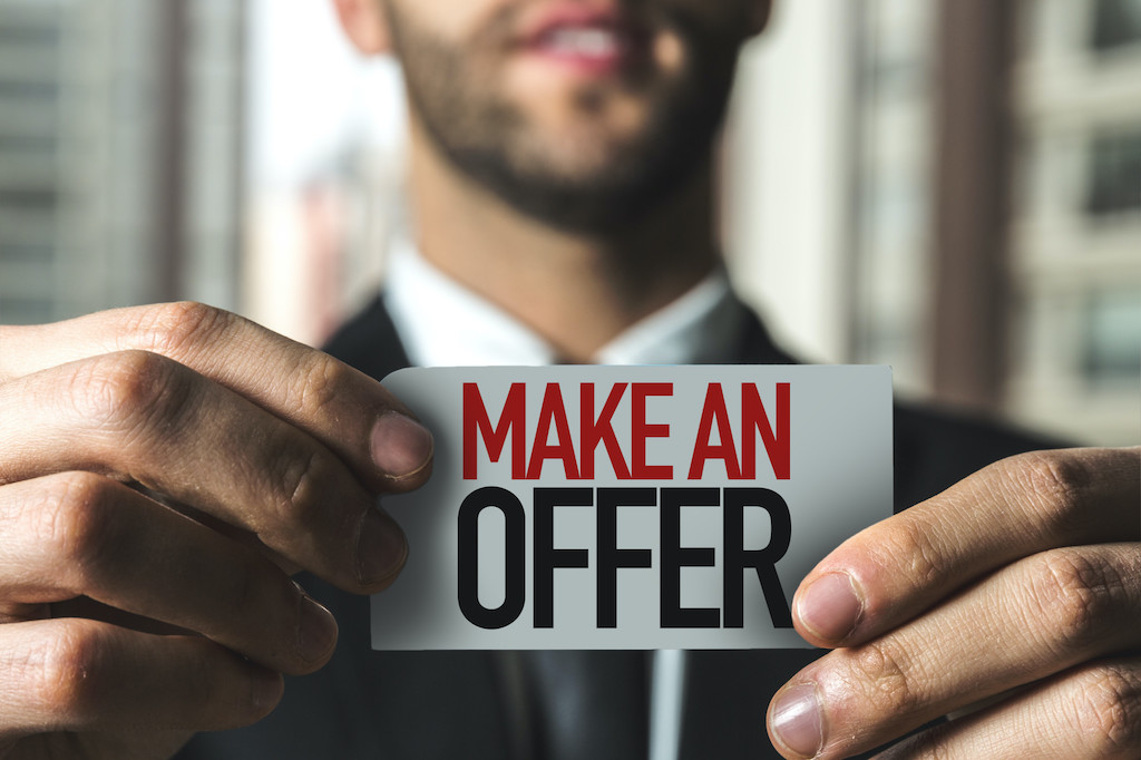 Home Buying Tactics: How to Negotiate a Counter Offer