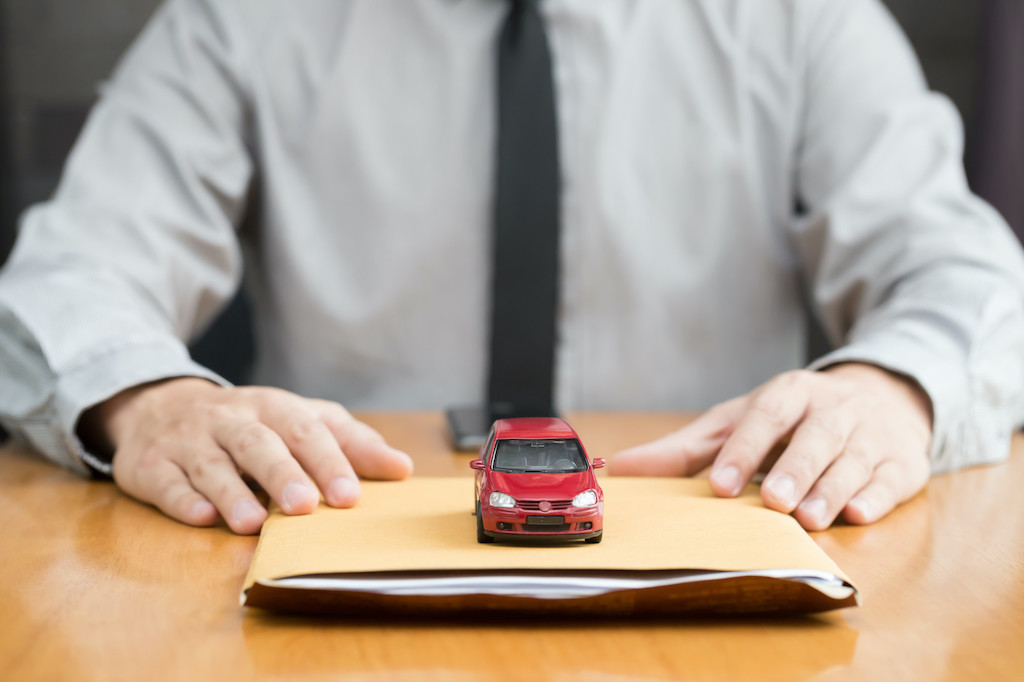 What Is a Car Title? Everything You Need to Know