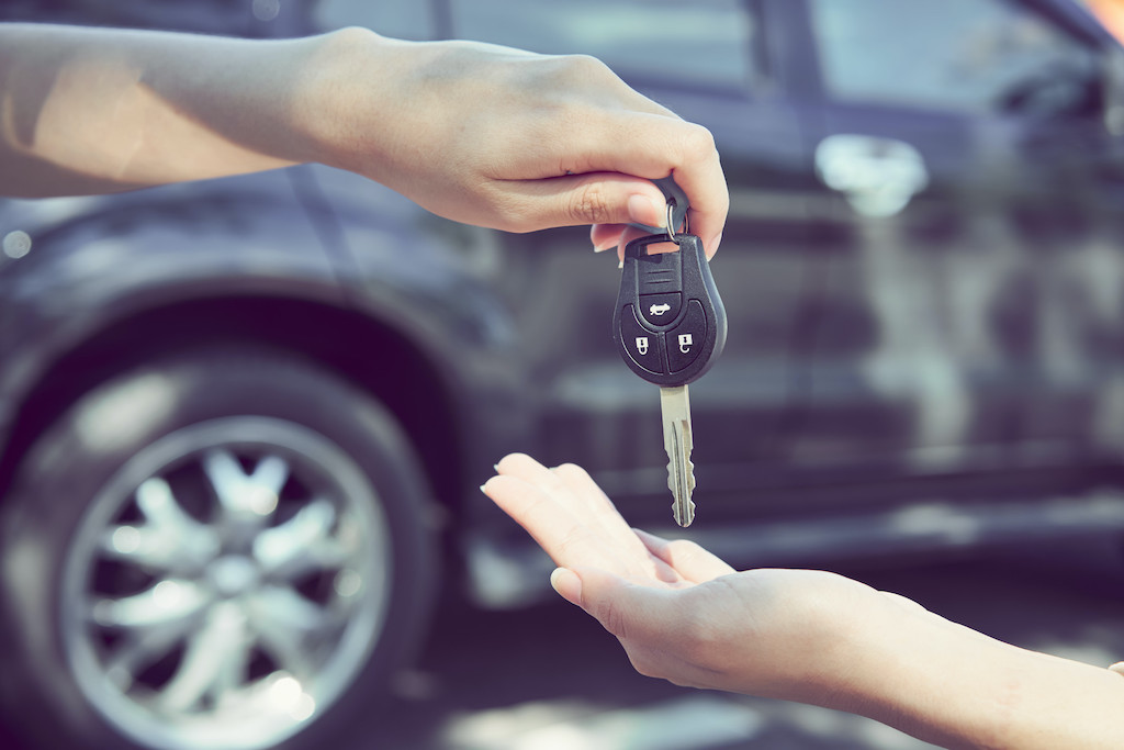 How to Sell Your Car Quickly in 5 Simple Steps