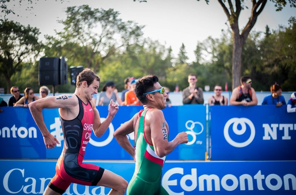 How to Train for a Triathlon: The Top Tips to Know