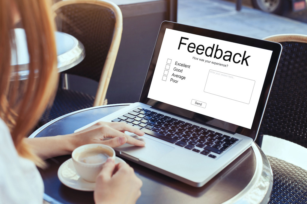 3 Benefits of Online Customer Reviews for Small Businesses