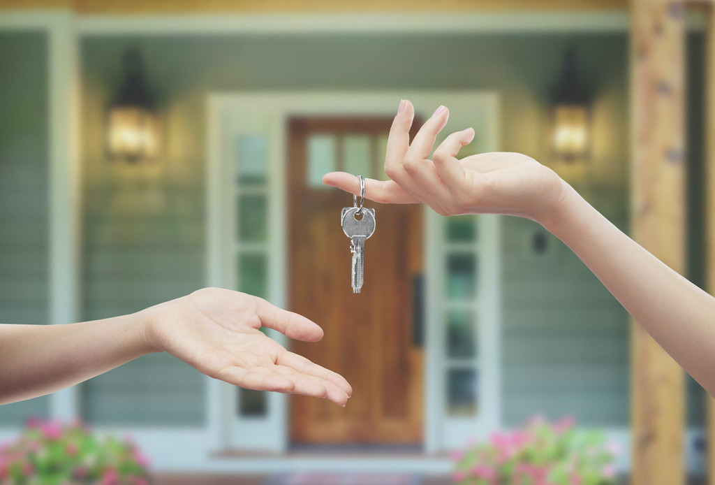 Sweating the Small Stuff: Why Being a Home Owner Isn't Easy