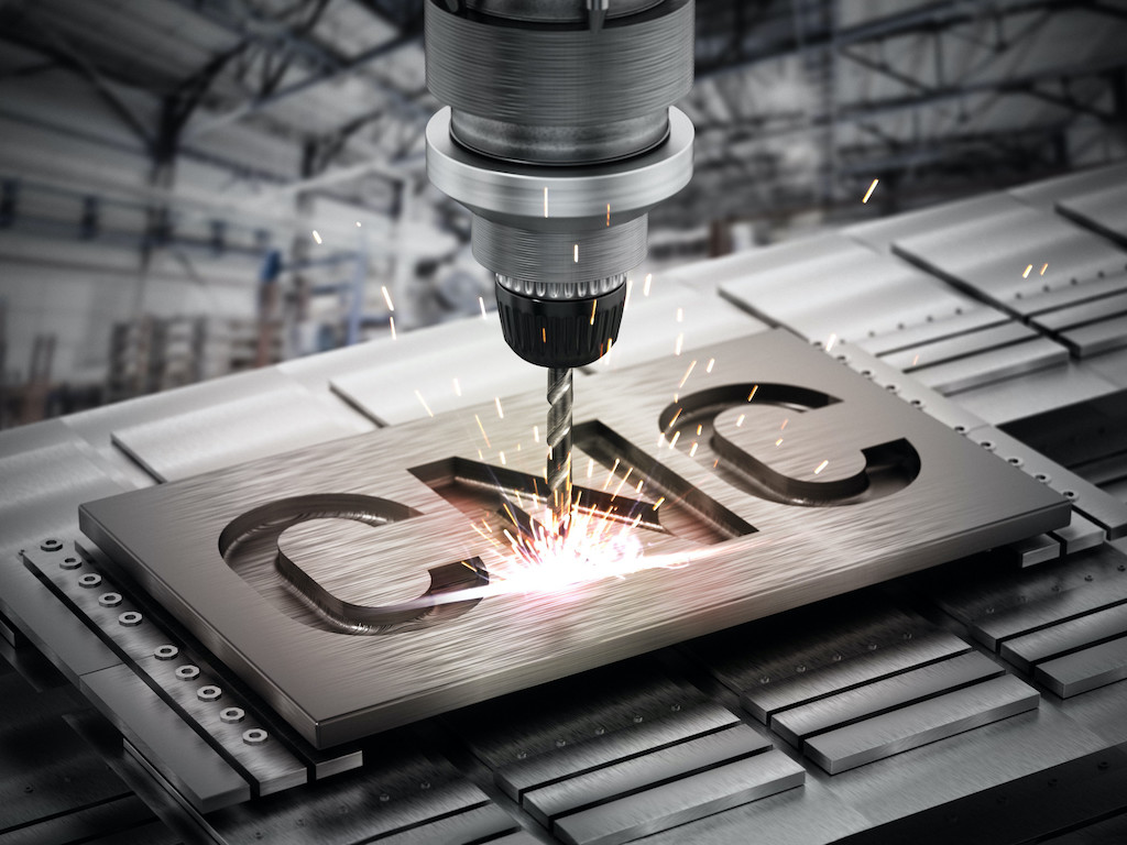 5 Surprising Applications of CNC Machines