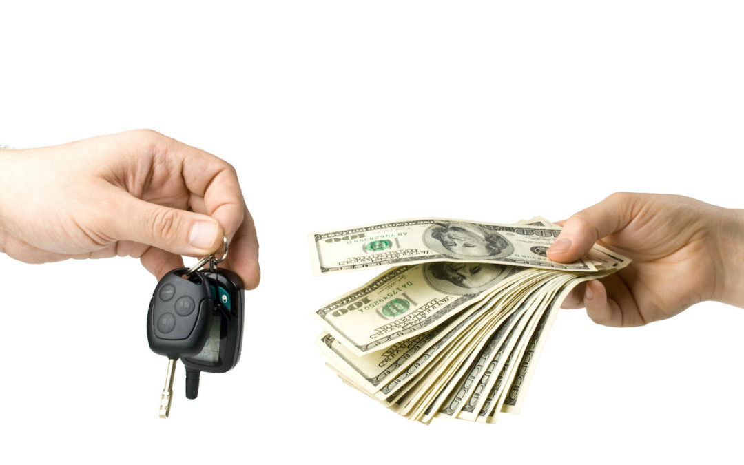 Don't Throw It Away: How to Get the Most Money for Junk Cars