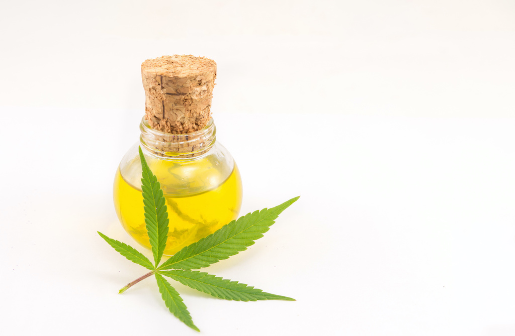 CBG vs CBD: What's the Difference Between Them?