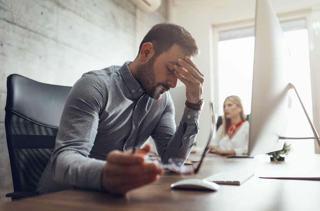 Our Top 7 Tips for Dealing With Stress in Your Life