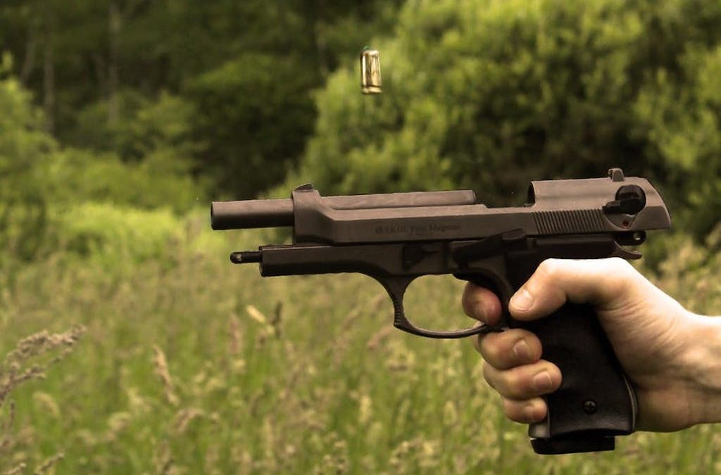 Gun Safety 101: What to Expect From a Concealed Carry Class