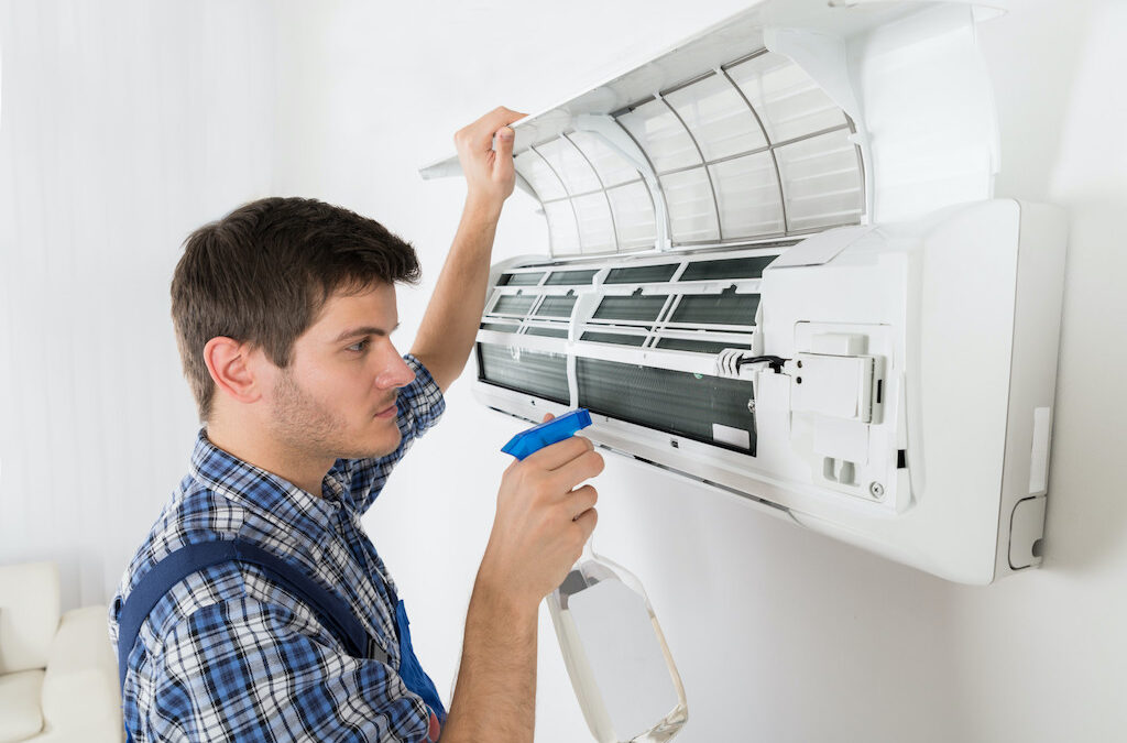 7 Tips on Improving Air Quality for New Homeowners