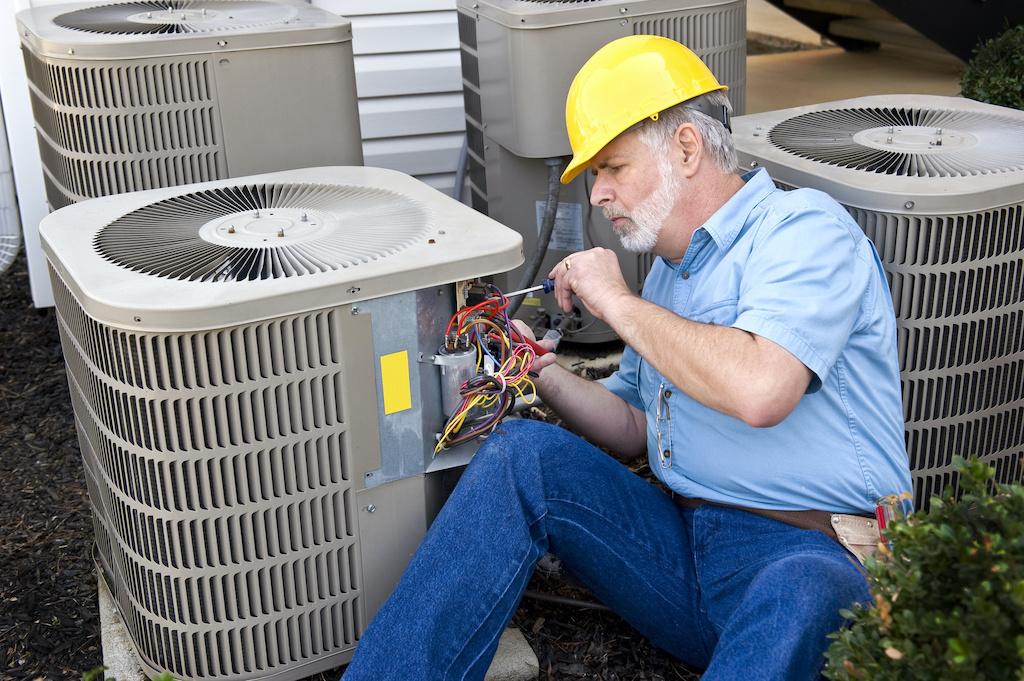 5 Helpful Tips for Residential AC Repair
