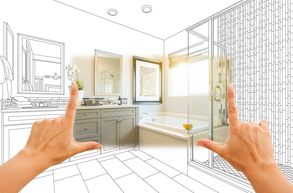 DIY Bathroom Renovation: How to Renovate a Bathroom From the Floor Up