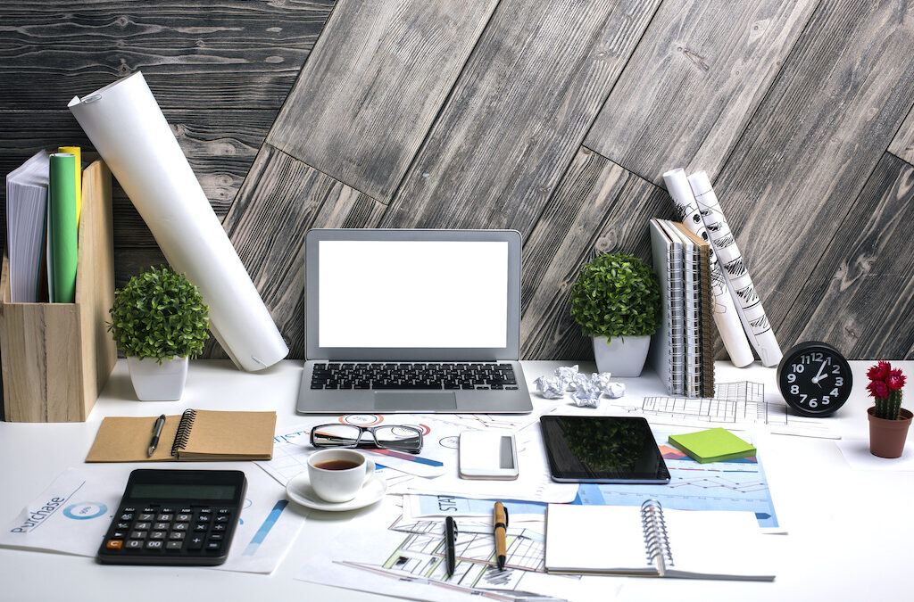 5 Types of Unique Office Supplies That'll Make Your Business Stand Out