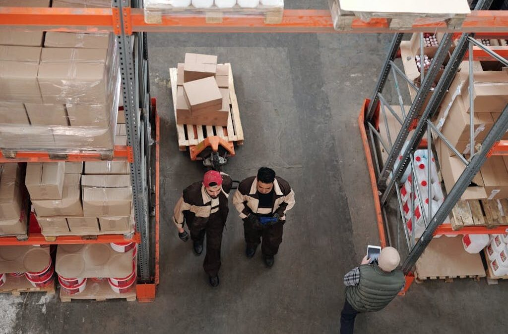 5 Inventory Storage Tips Every Business Needs to Know