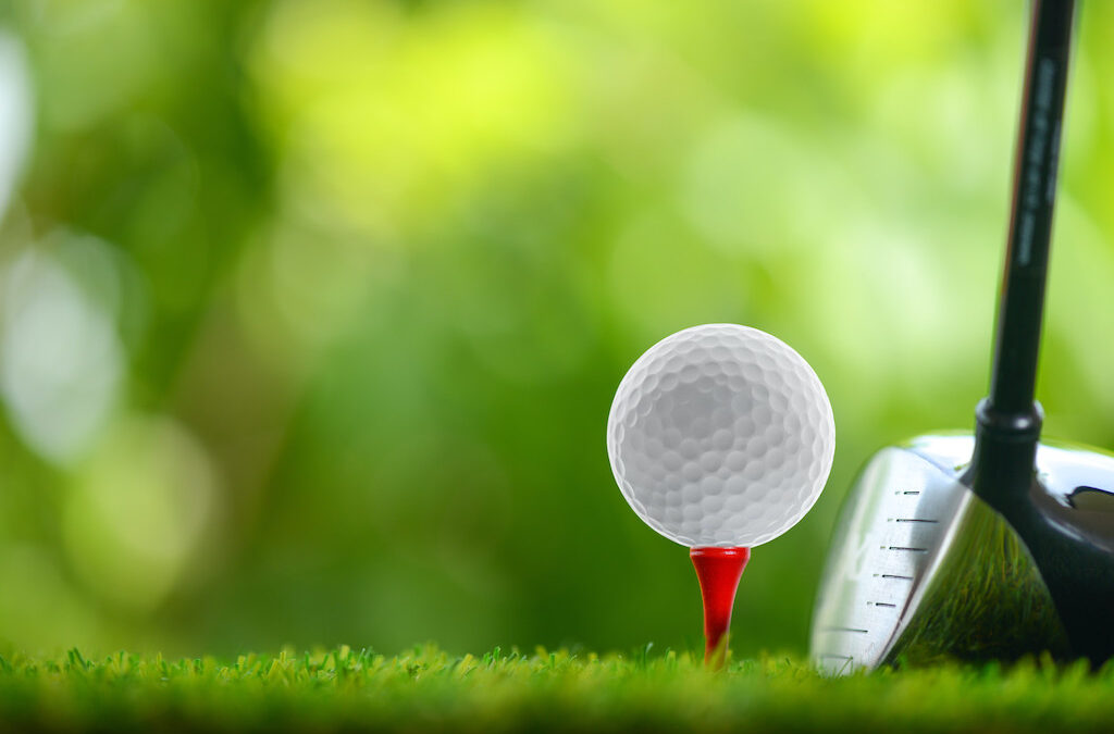 Chip In: 5 Common Mistakes Golfers Make When Making a Chip Shot