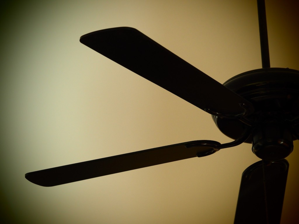 5 Kids Ceiling Fans For a Next Level Playroom