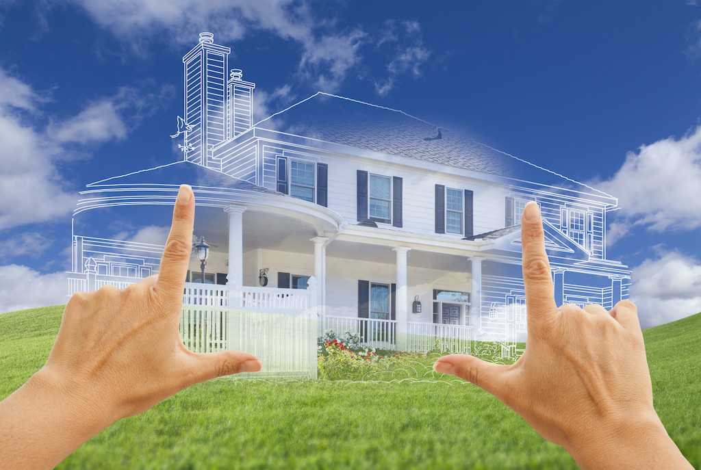 If You Build It: 9 Steps to Building Your Own Home
