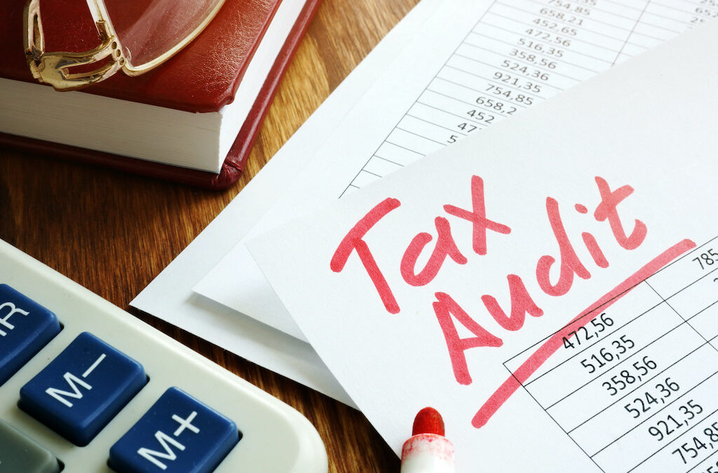 Don't Be Afraid; Be Prepared: what to Expect During a Tax Audit