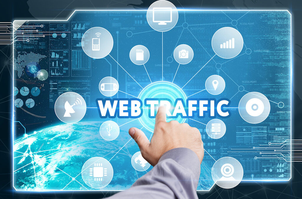 The Top 7 Ways to Generate Traffic for Your Business Website
