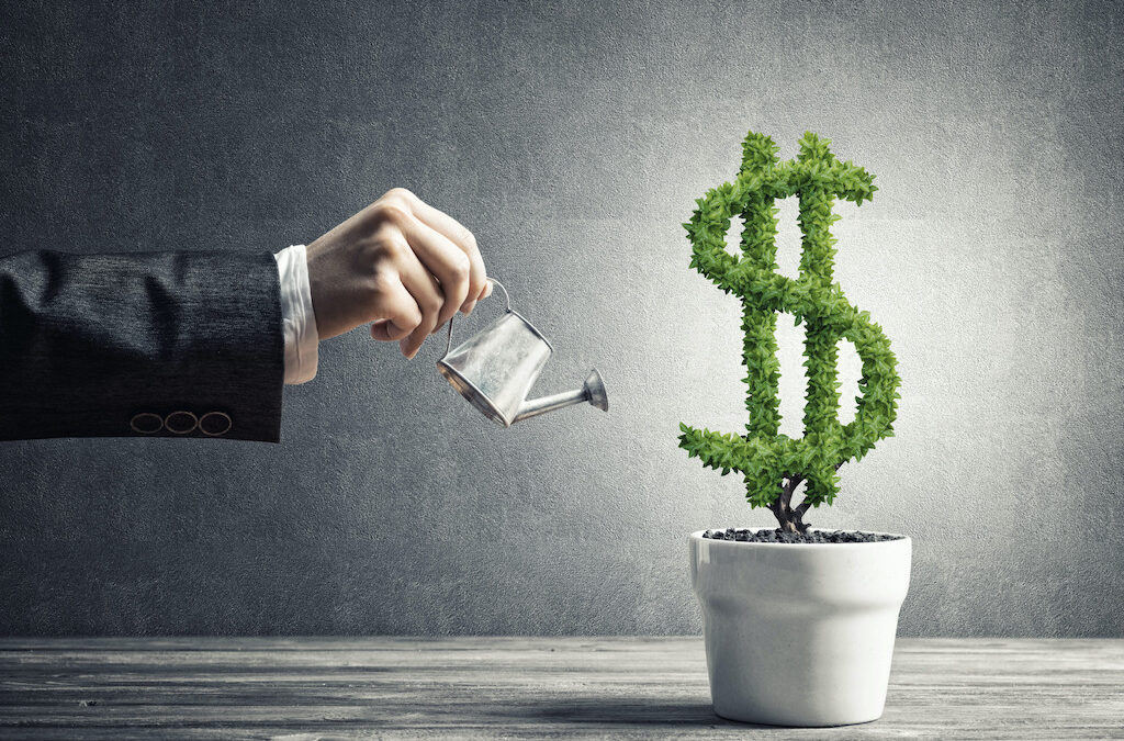 3 Ways to Build Wealth Fast