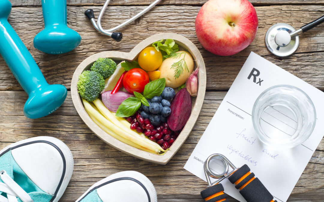 3 Potent Ways to Drastically Improve Your Cardiovascular Health