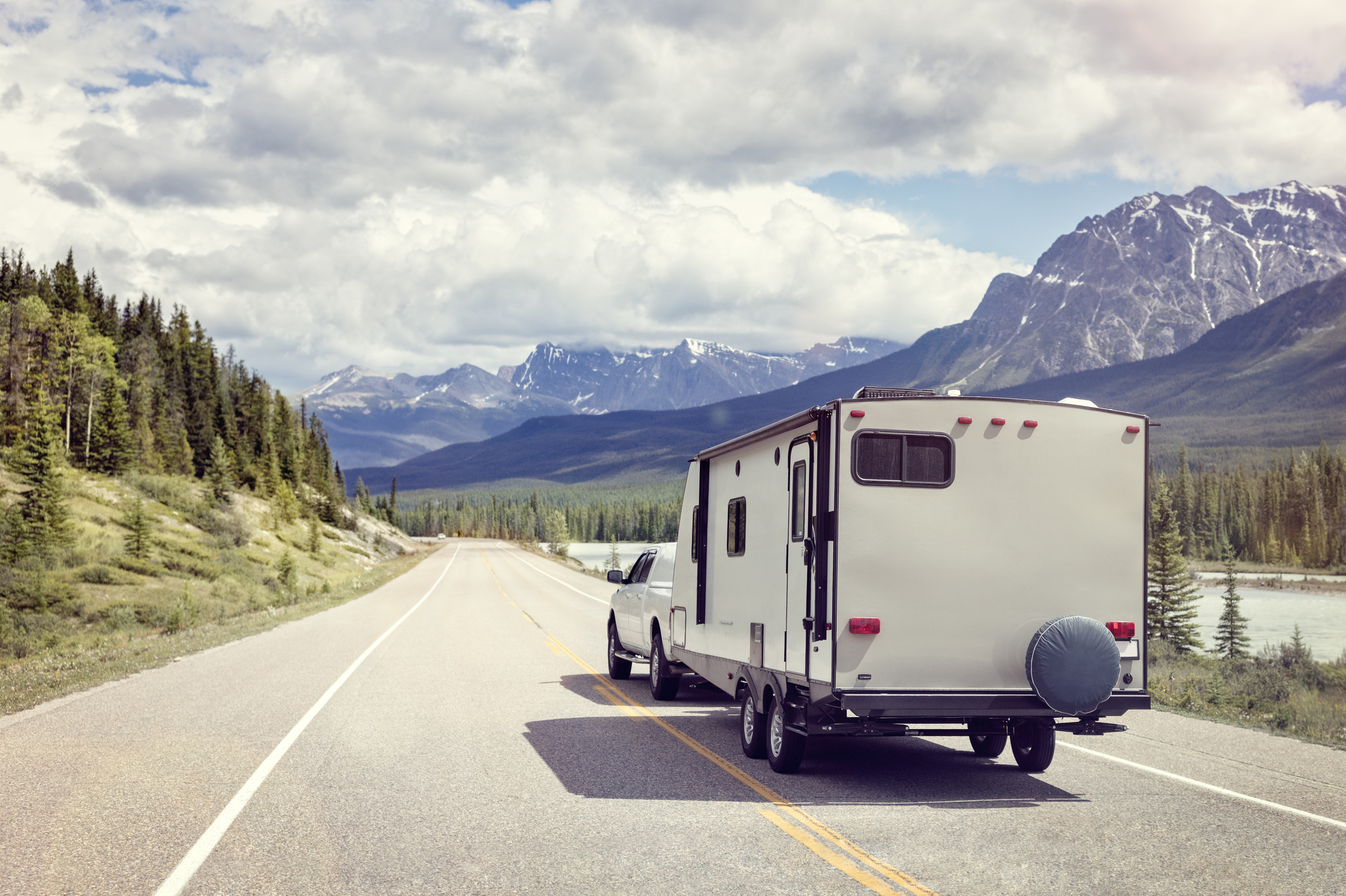 7 Things to Look for When Buying an RV