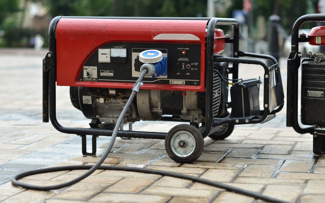 How to Choose the Right Generator Size for Your Home