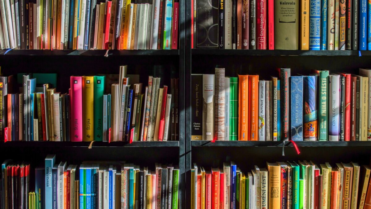 Read It? 5 Ways to Recycle Old Books