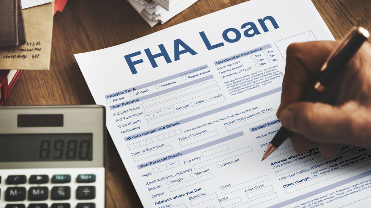 The Pros and Cons of Buying a New Home With an FHA Loan