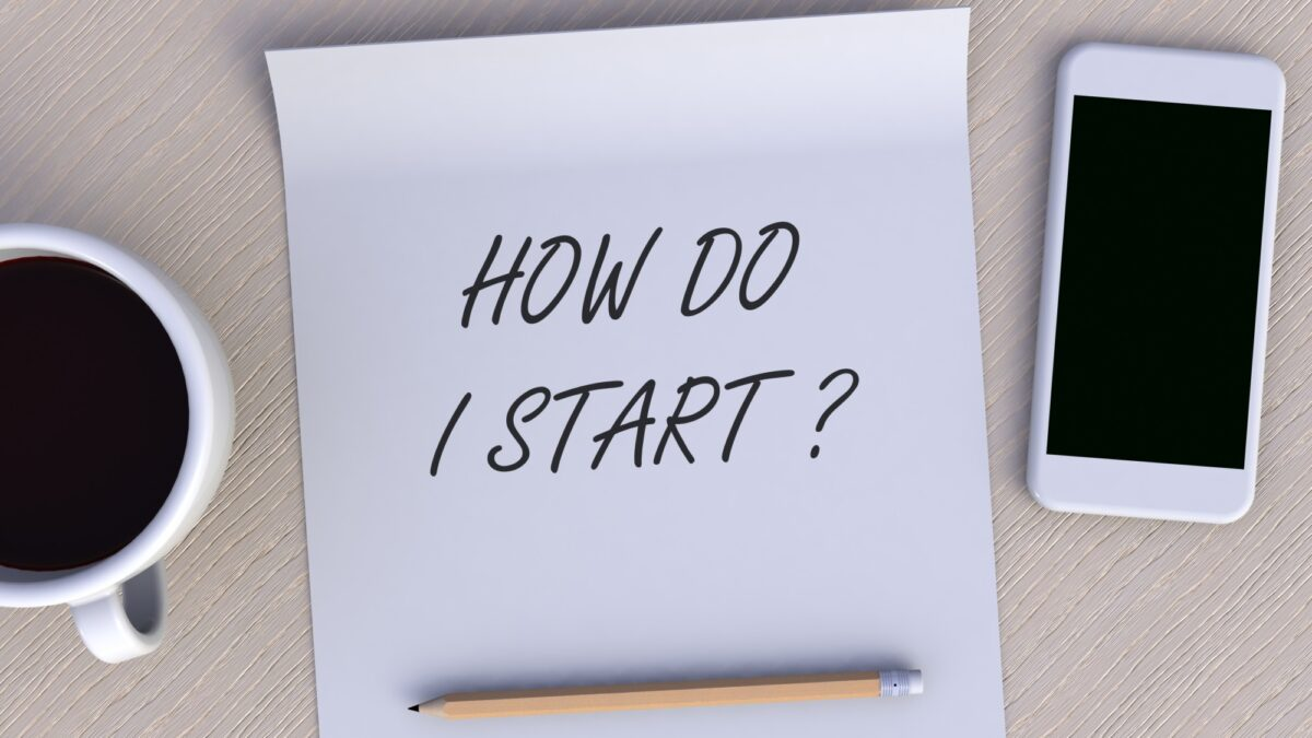 5 Essential Steps to Start a Small Business in 2021