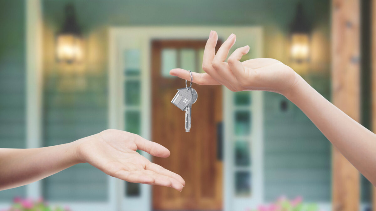 Sales Process: 3 Key Reasons to Sell Your Home for Cash