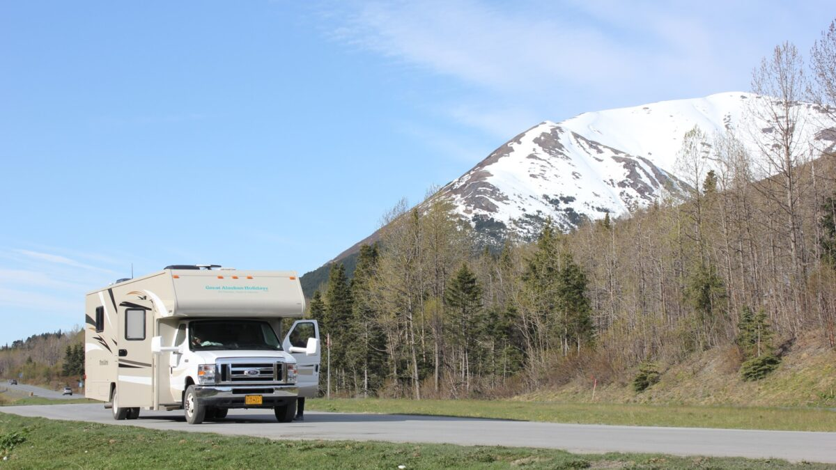 Tips and Tricks for RV Trips