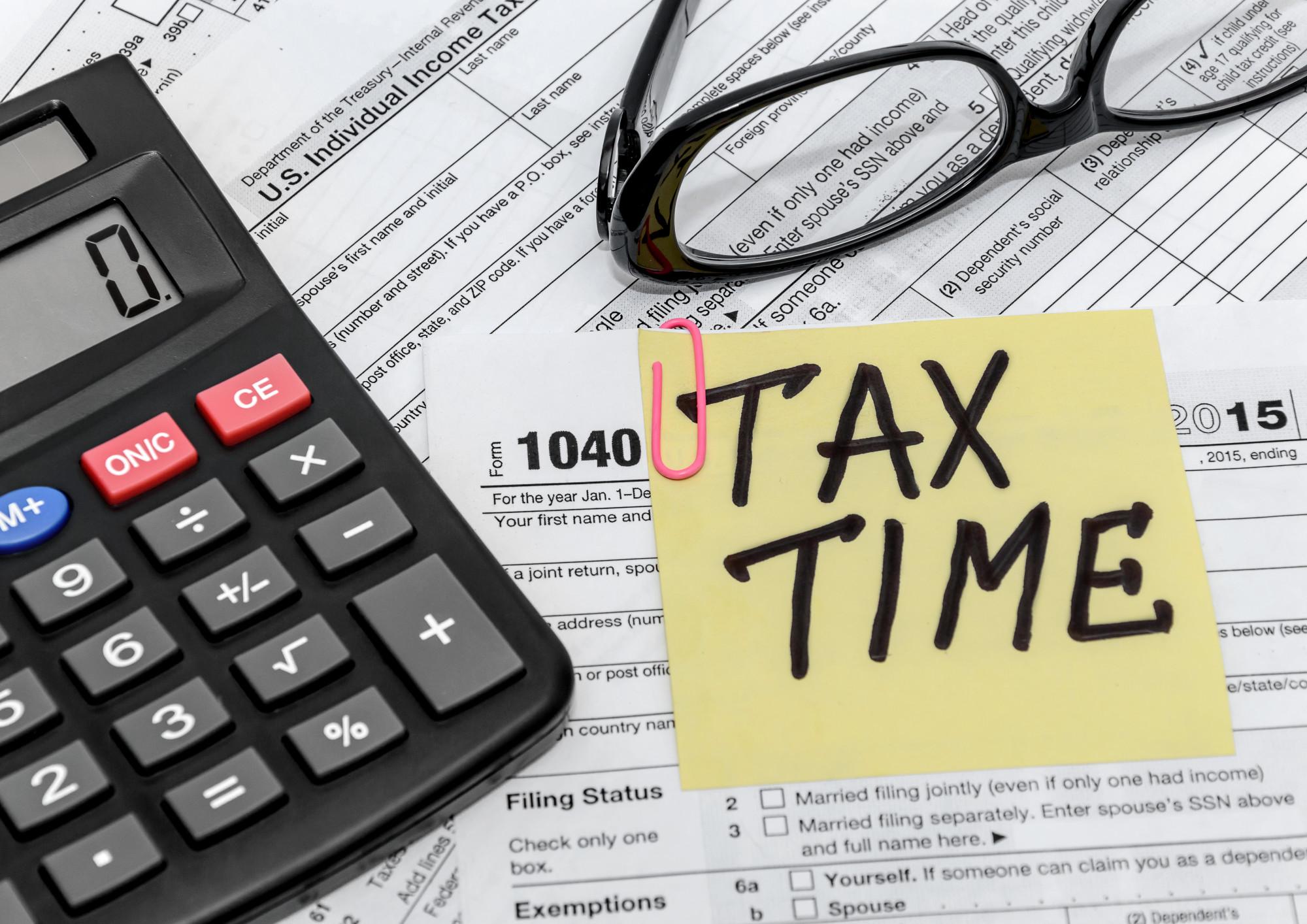3 Convenient Advantages of Hiring Tax Prep Services