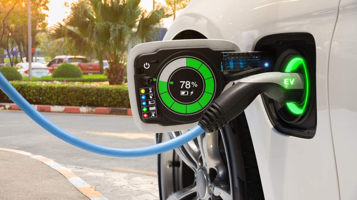 How Innovation is Still Constrained By Battery Technology