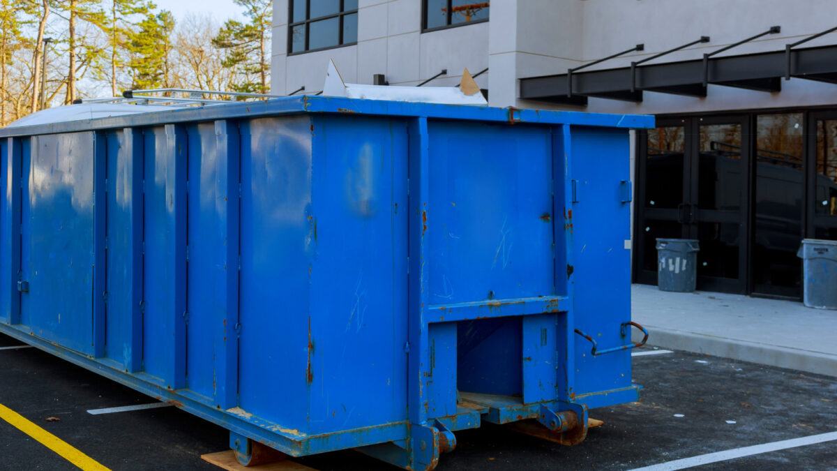 Your 2021 Guide to Renting the Right Dumpster
