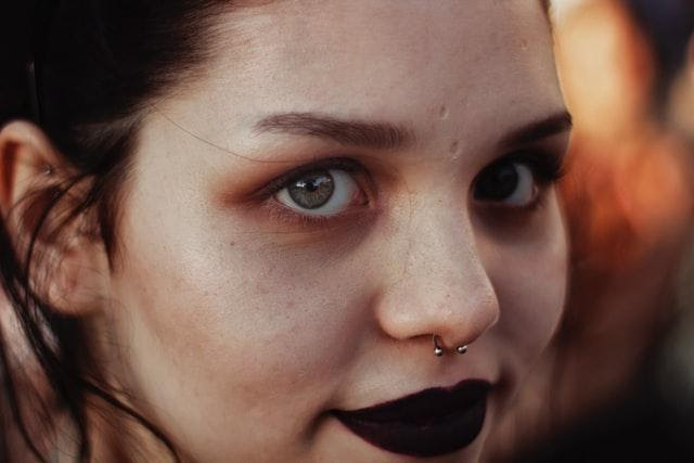 Which metal is the safest for piercings