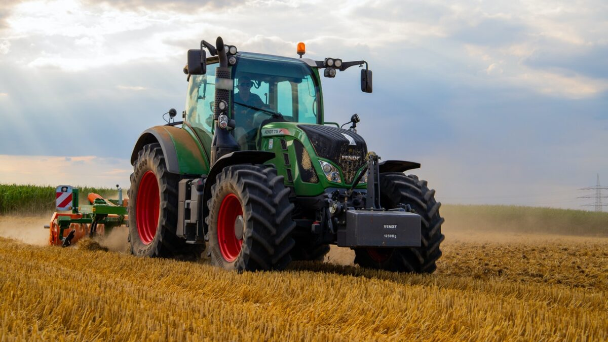 The Art of Maintaining Your Tractor Attachments