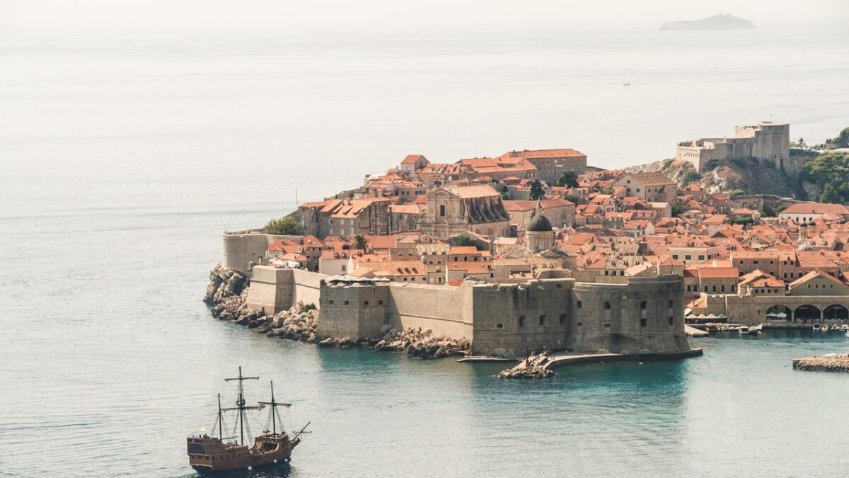 Getting Down In Dubrovnik – 4 Reasons Why You Should Visit