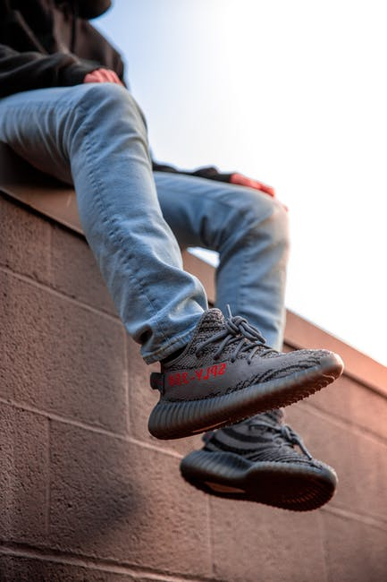This Is How to Tell if Yeezys Are Real or Fake