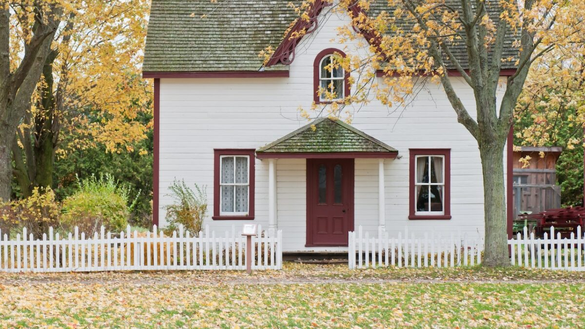 3 Ways to Improve Life at Home