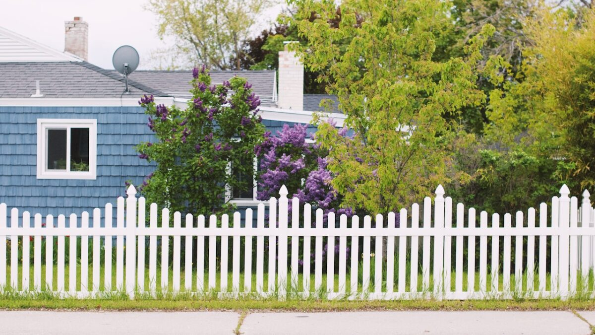 5 Key Benefits for Building a Privacy Fence